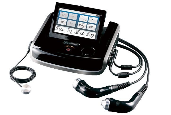 超音波治療器(UST-770)